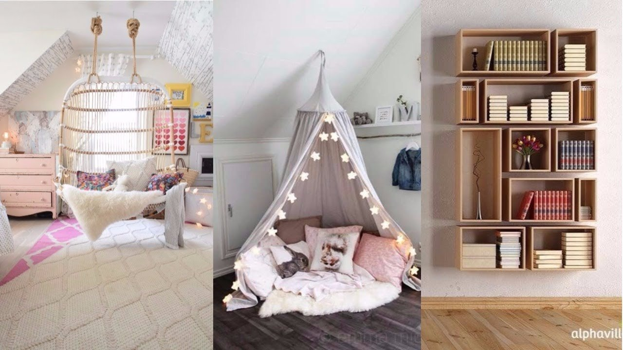 Best Diy Room Decor 14 Easy Crafts Ideas At Home For Teenagers With Pictures