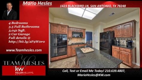 Best 4 Bedroom Homes For Sale In Deerfield San Antonio Tx Youtube With Pictures