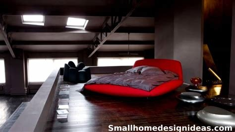 Best Black And Red Bedroom Design Ideas Youtube With Pictures