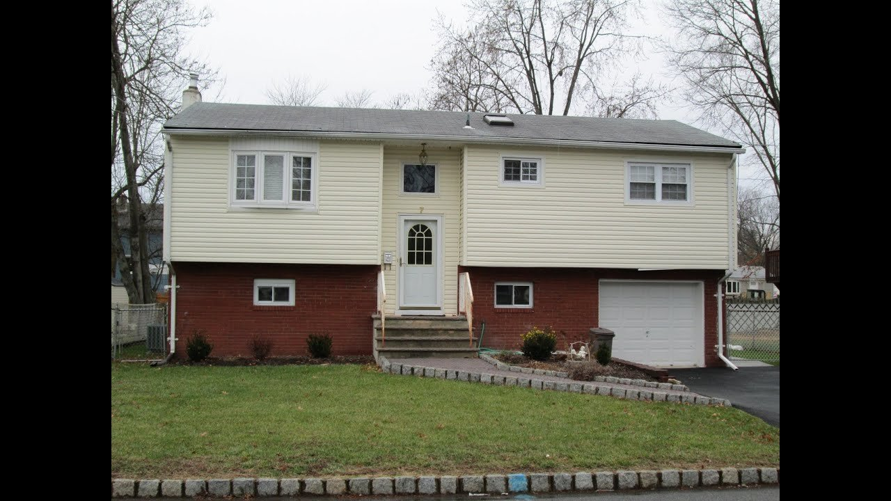 Best 3 Bedroom Single Family House In Lake Hiawatha Nj For With Pictures