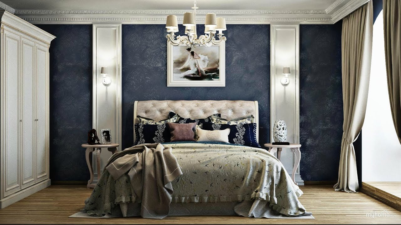 Best Modern Classic Bedroom Designs Bedrooms Design Ideas With Pictures