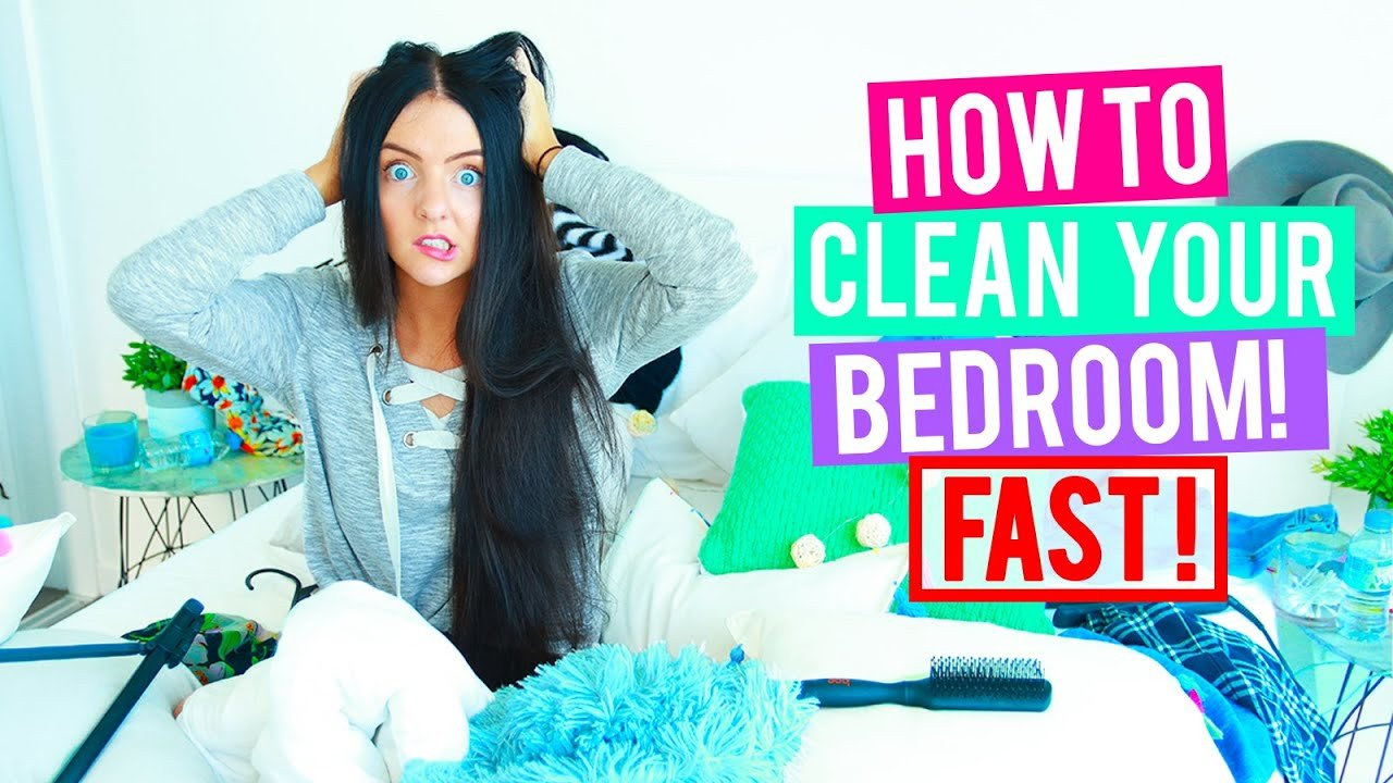Best How To Clean Your Room Fast Cleaning Hacks With Pictures