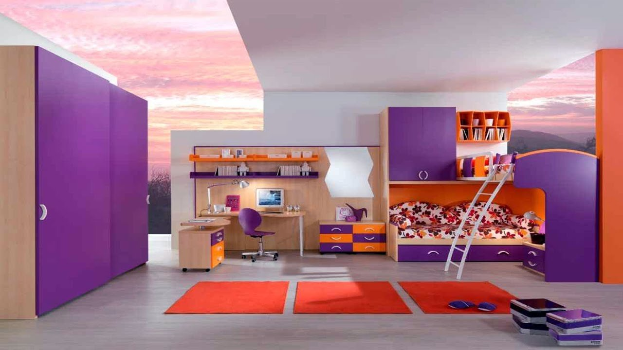 Best Bedroom Space Saving Ideas Ikea Youtube With Pictures