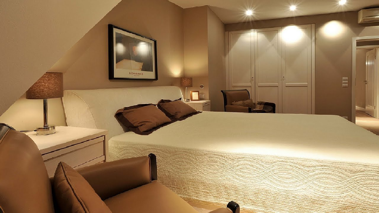 Best 40 Cool Ideas Bedroom Lighting Youtube With Pictures