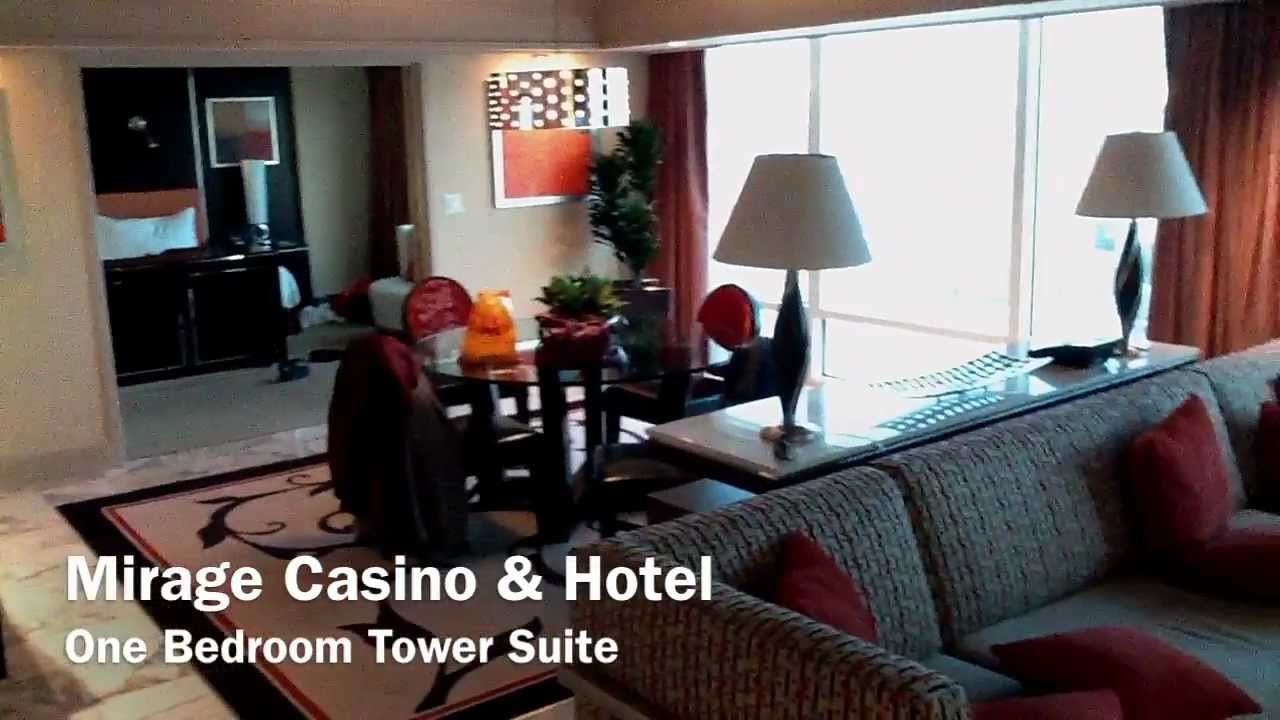 Best Mirage Casino One Bedroom Tower Suite Tour Youtube With Pictures