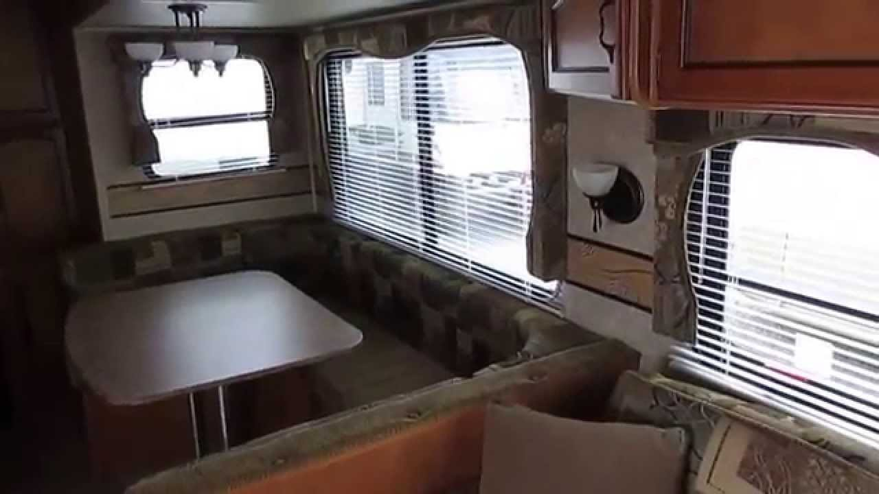Best 2011 Palomino Puma 30 Fqss By Forest River 2 Bedroom With Pictures