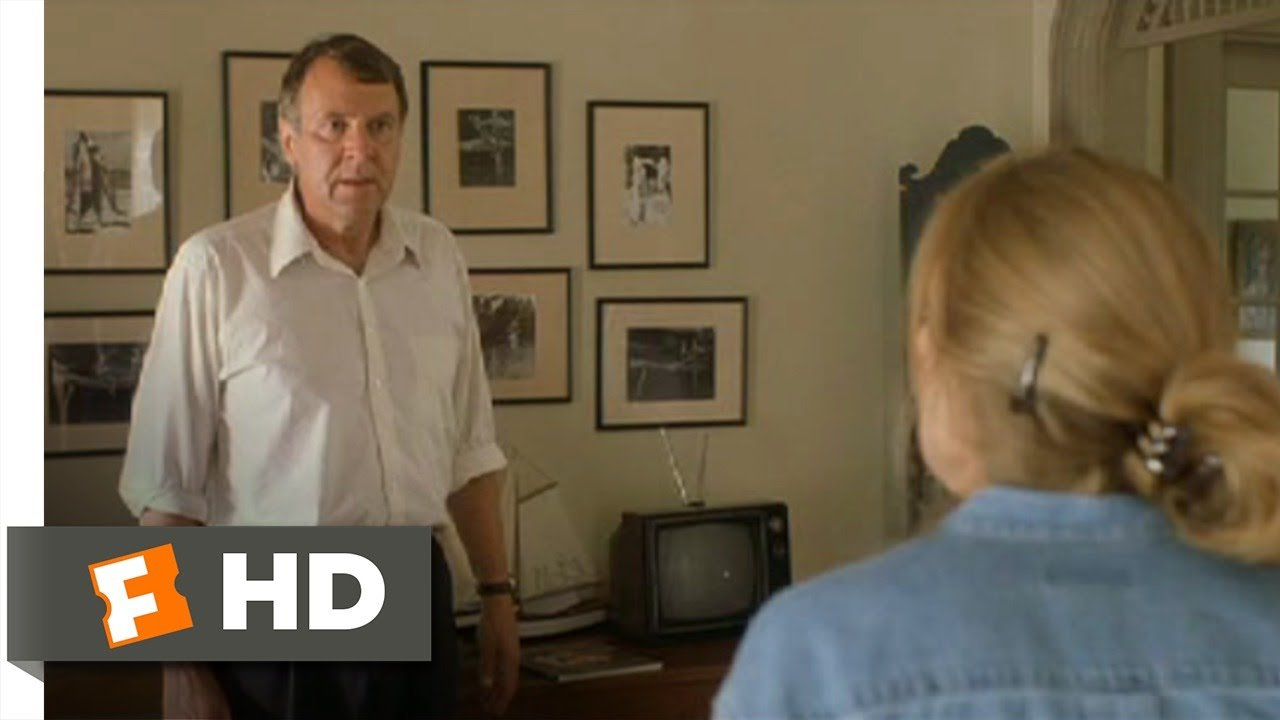 Best The Lenient Father In The Bedroom 9 11 Movie Clip 2001 Hd Youtube With Pictures