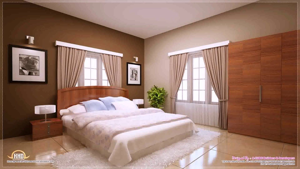 Best Interior Design Ideas For Living Room Kerala Style Youtube With Pictures