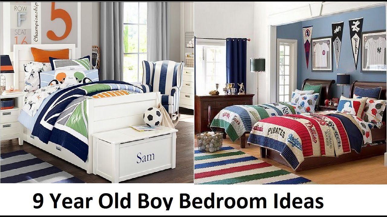 Best 9 Year Old Boy Bedroom Ideas Wonderful And Cool Youtube With Pictures