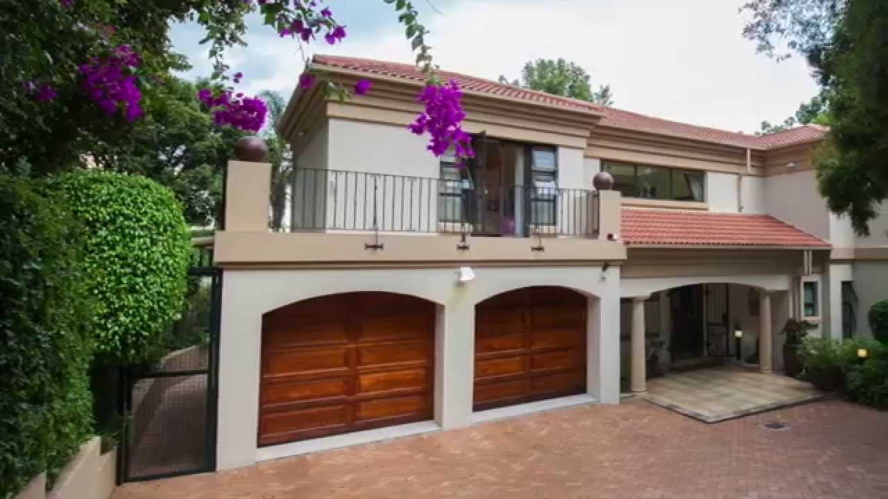 Best 4 Bedroom House For Sale In Waterkloof Pam Golding With Pictures
