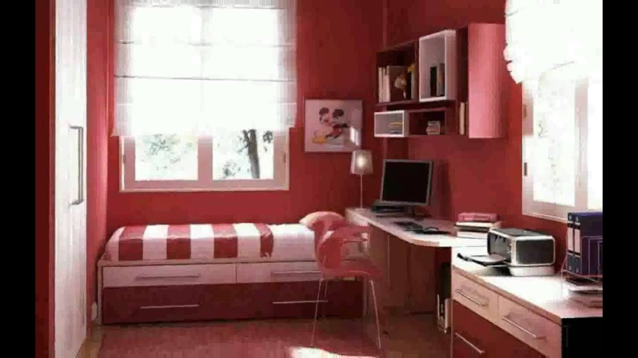 Best Single Bedroom Design Ideas Decoration Design Youtube With Pictures
