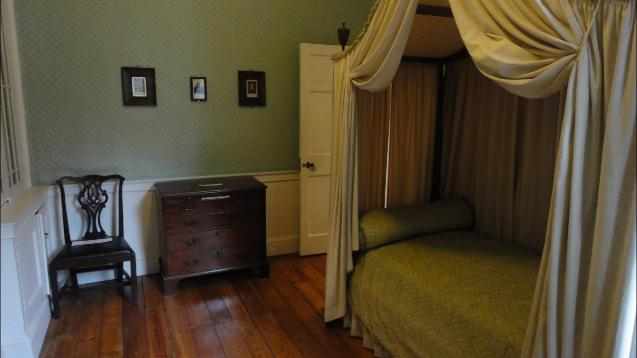 Best John Wesley S Bedroom And Prayer Room In Wesley S House With Pictures