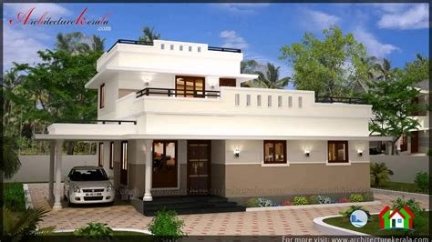 Best Low Cost 3 Bedroom House Design Youtube With Pictures