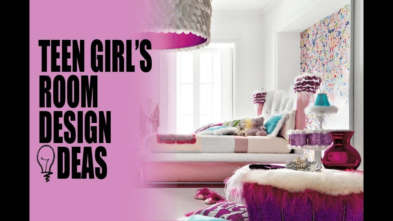 Best T**N Girl S Room Design Ideas Youtube With Pictures