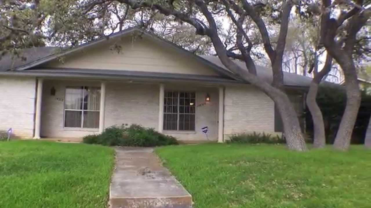 Best Houses For Rent In San Antonio Tx 2Br 1Ba By Property With Pictures