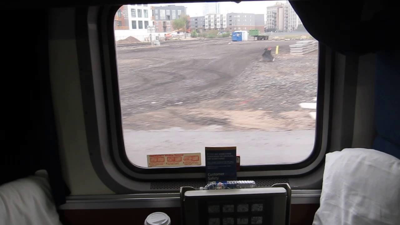 Best Amtrak Superliner Family Bedroom Youtube With Pictures