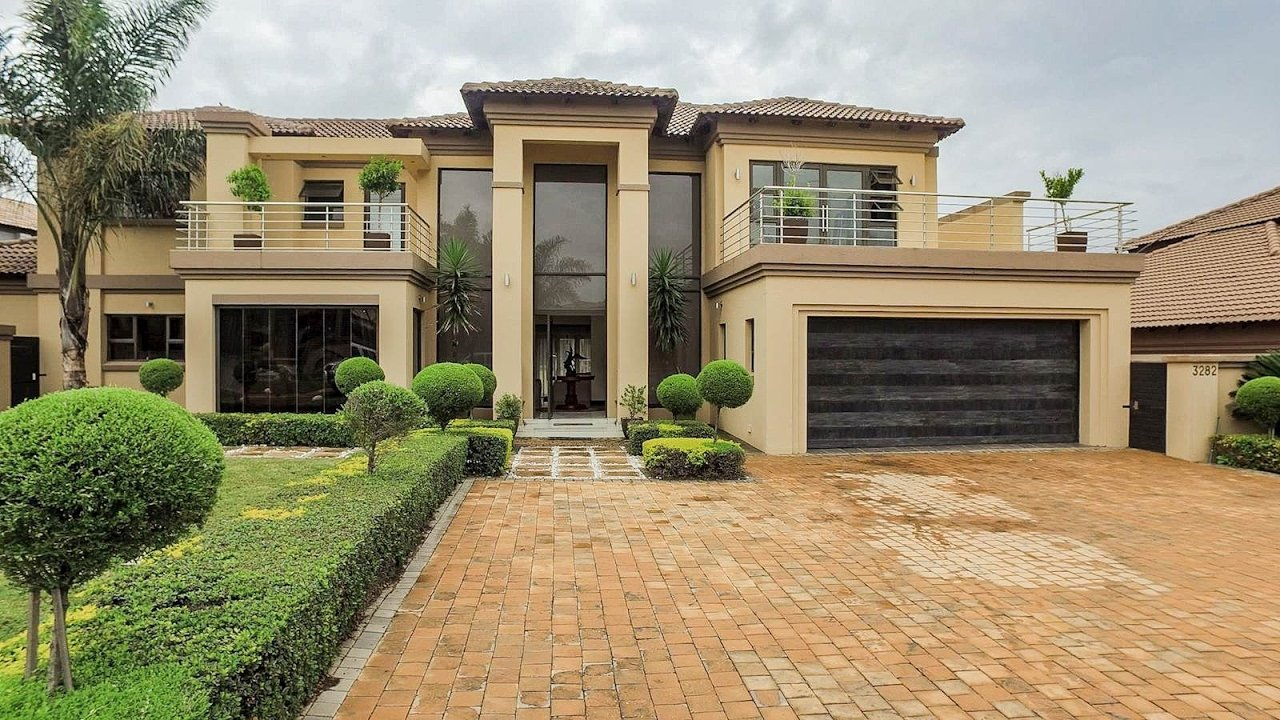 Best 5 Bedroom House For Sale In Gauteng Centurion With Pictures