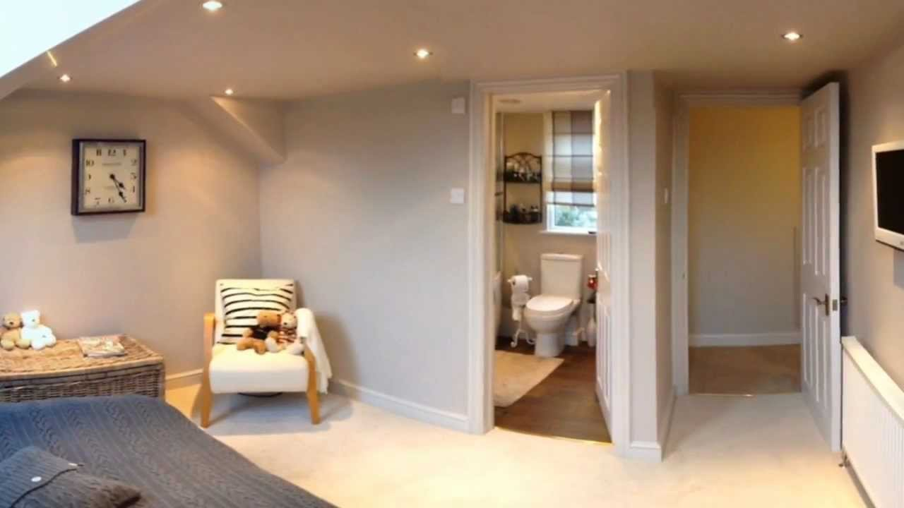 Best Loft Conversion In Farnborough Youtube With Pictures
