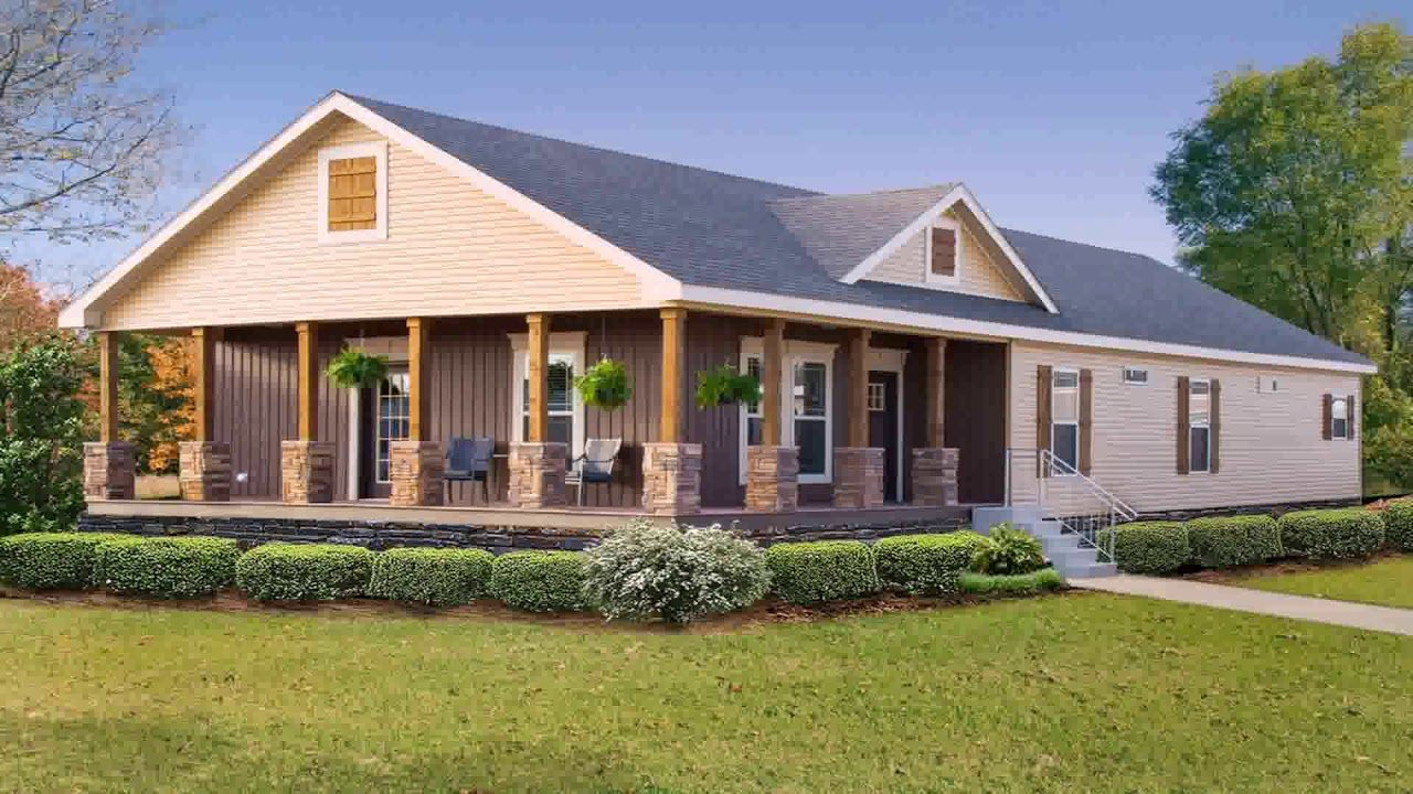 Best 5 Bedroom Mobile Home Floor Plans Florida Youtube With Pictures