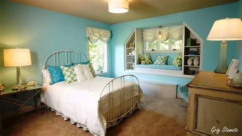 Best Teal Bedroom Design Ideas Youtube With Pictures