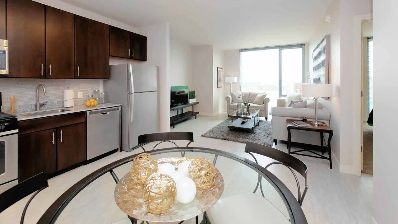 Best A Sunny 1 Bedroom At The New Vantage Oak Park Apartments With Pictures