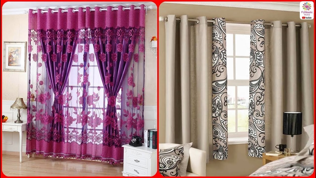 Best Curtain Designs Room Decor Ideas Beautiful Window With Pictures