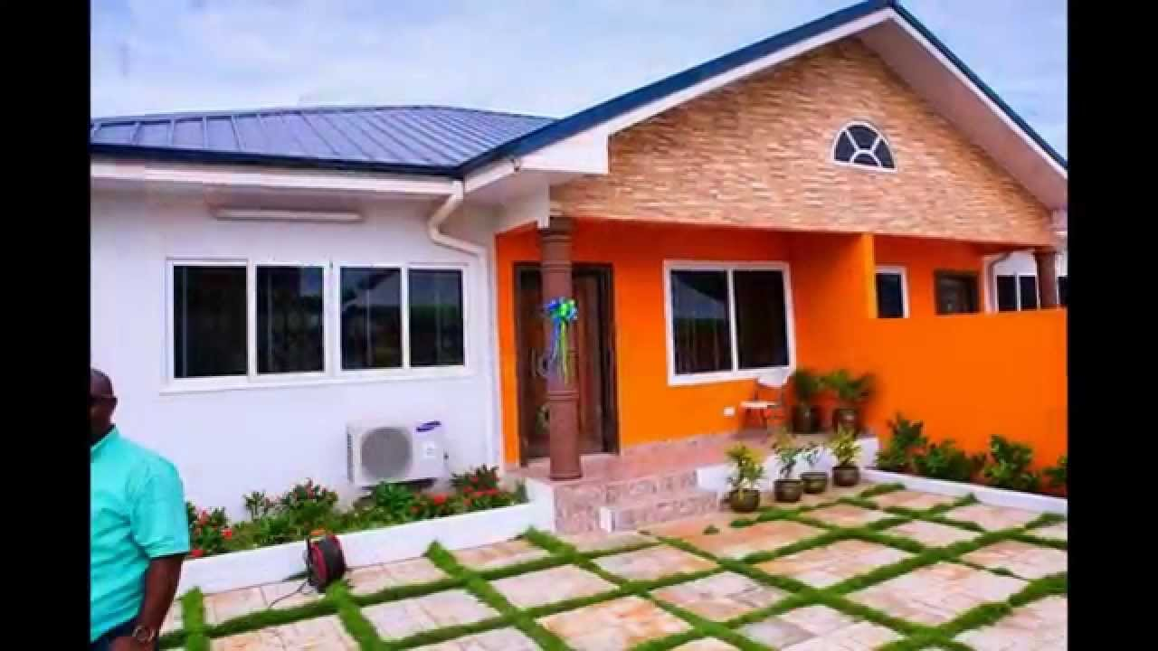 Best 2 3 Bedroom Houses For Sale In Oyarifa Rehoboth Courts With Pictures