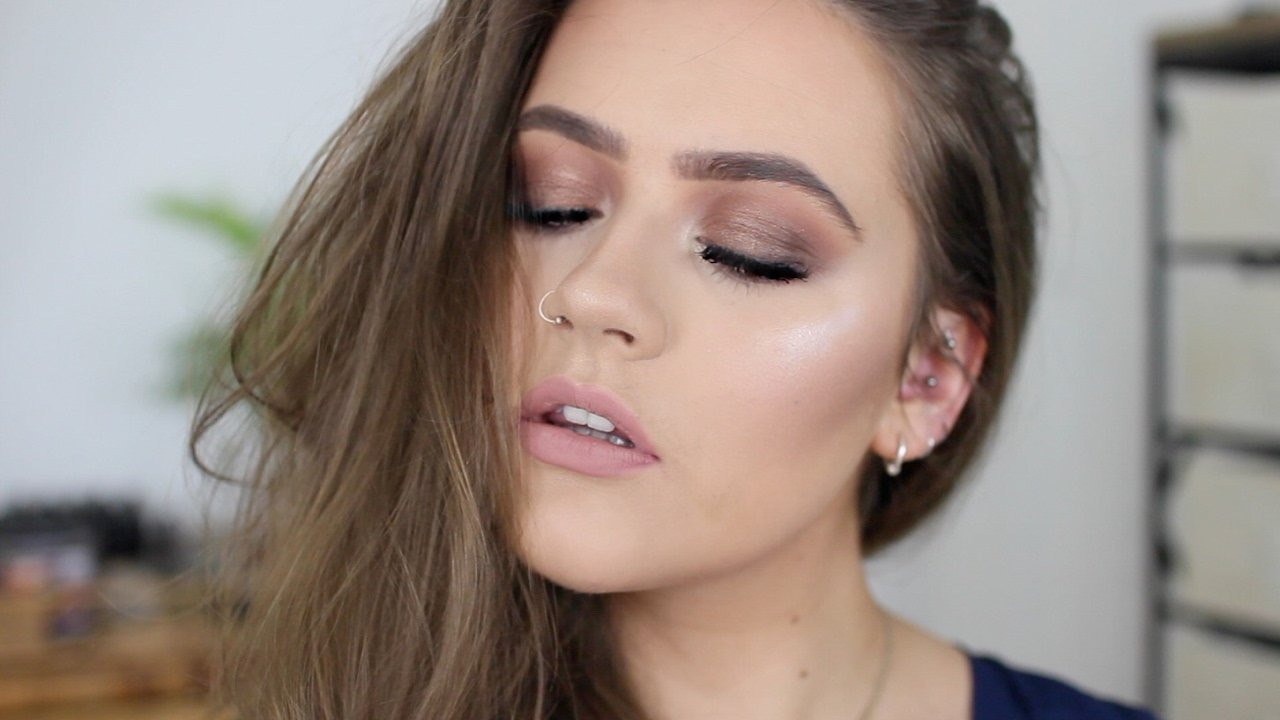 Best S*Xy Bedroom Eyes Makeup Tutorial Emmasrectangle Youtube With Pictures