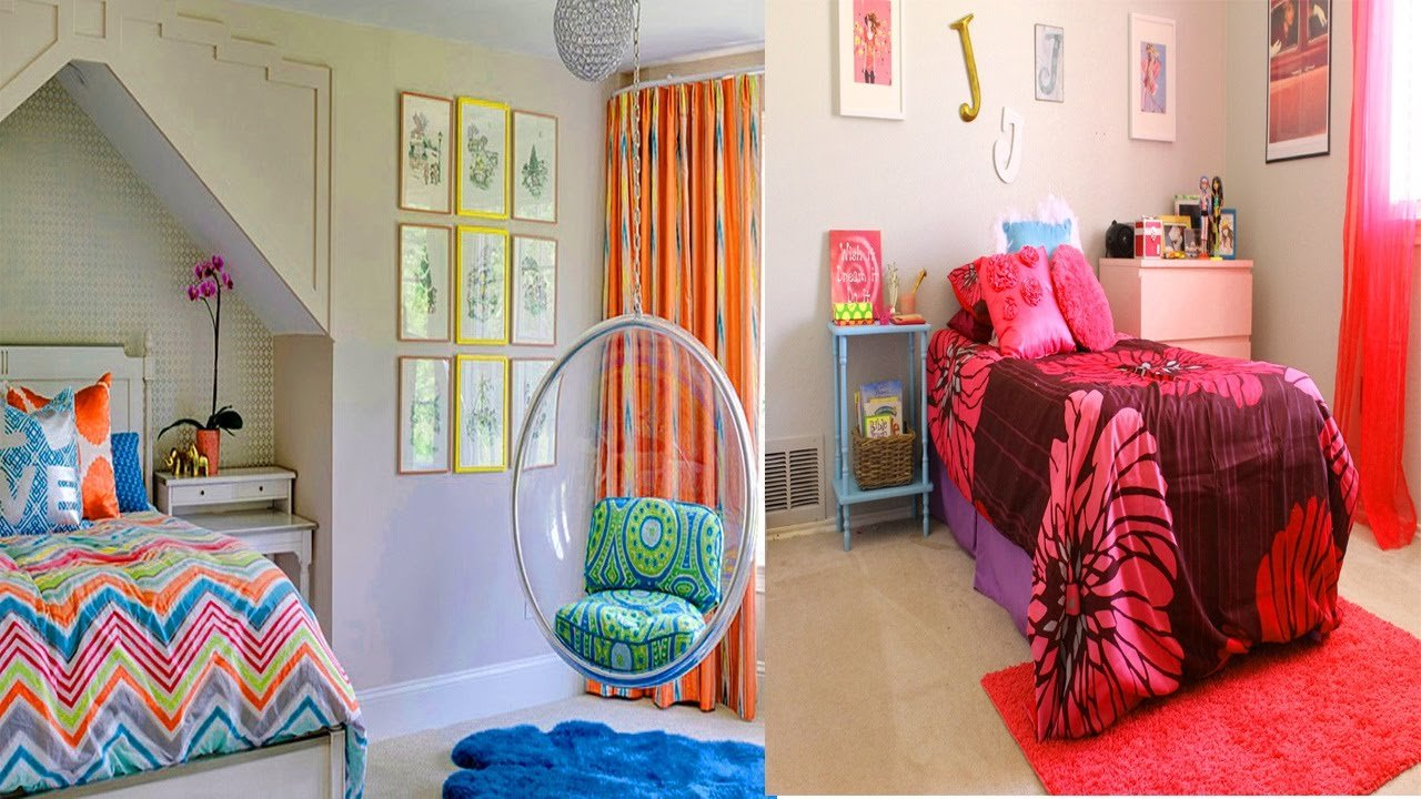 Best Cute Room Decor Ideas For Teenage Girls Youtube With Pictures