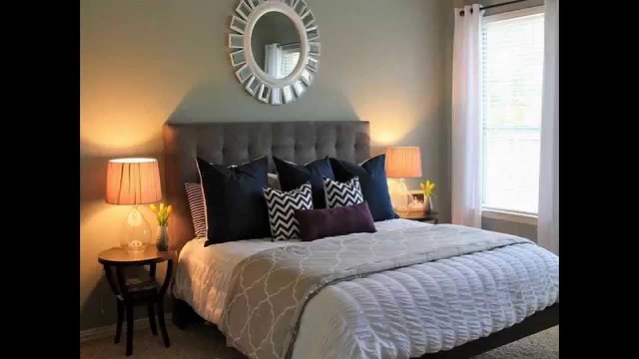 Best Elegant Small Guest Bedroom Ideas Youtube With Pictures