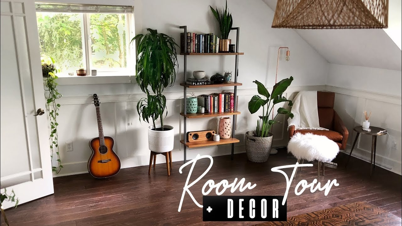 Best Bedroom Tour Decor Easiest House Plants Samantha With Pictures