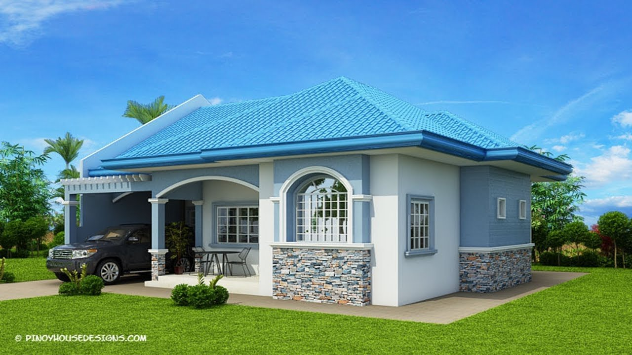Best 5 Modern House With 3 Bedroom Design Plan And Price With Pictures