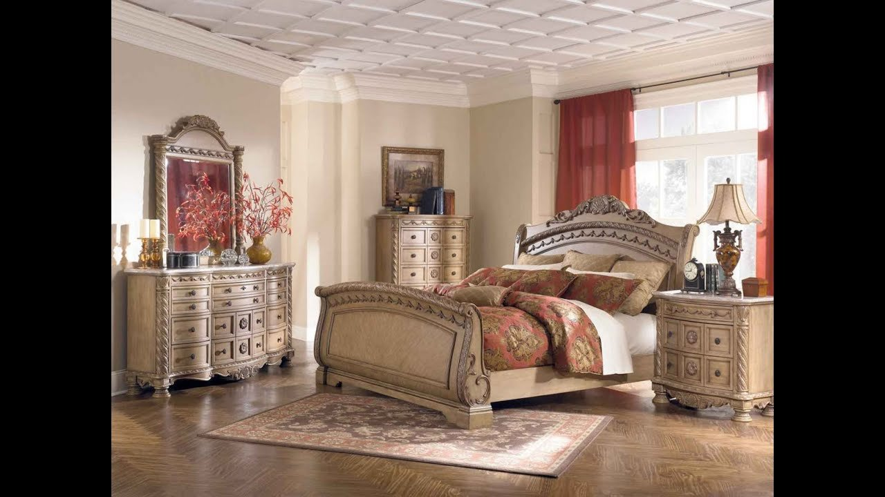 Best Ashley Furniture Bedroom Sets Images Youtube With Pictures