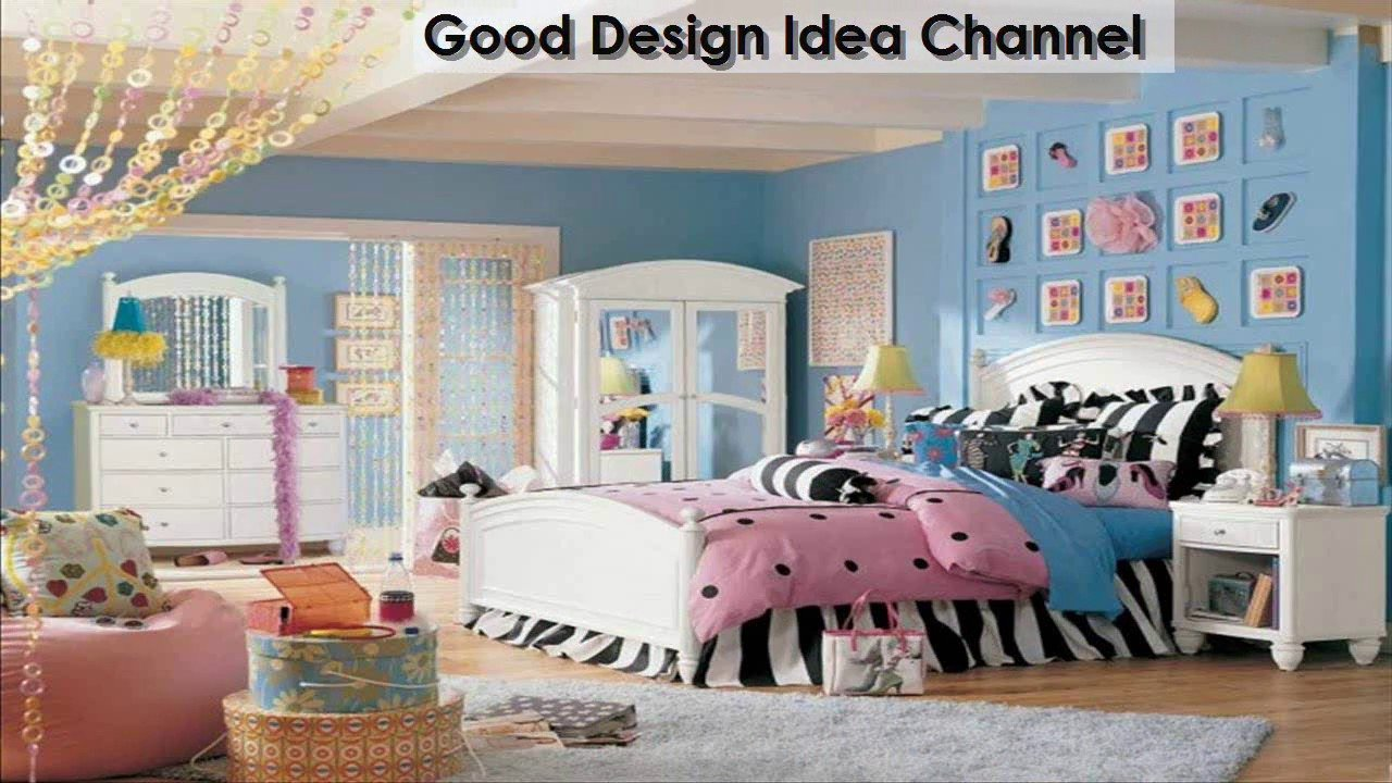 Best Girl Bedroom Ideas For 11 Year Olds Youtube With Pictures