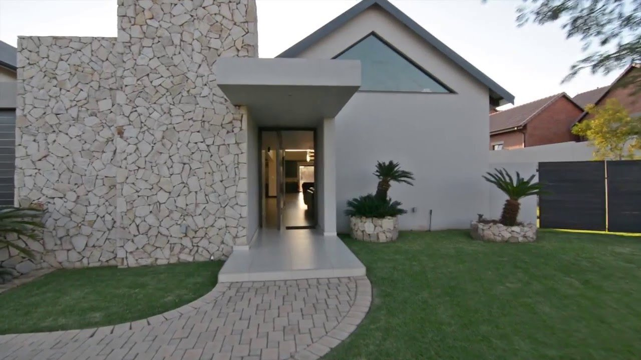 Best 4 Bedroom House For Sale In Midstream Estate Midteam Real Estate Youtube With Pictures