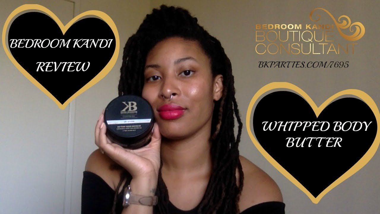 Best Bedroom Kandi Review Whipped Body Butter Youtube With Pictures