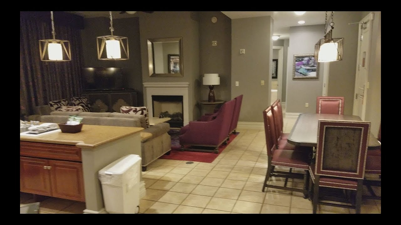 Best Wyndham Grand Desert Las Vegas 4 Bedroom Presidential With Pictures
