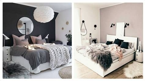 Best Cozy Teenage Bedroom Ideas With Color Theme Modern Bed Designs 2018 4Wellbeing Youtube With Pictures