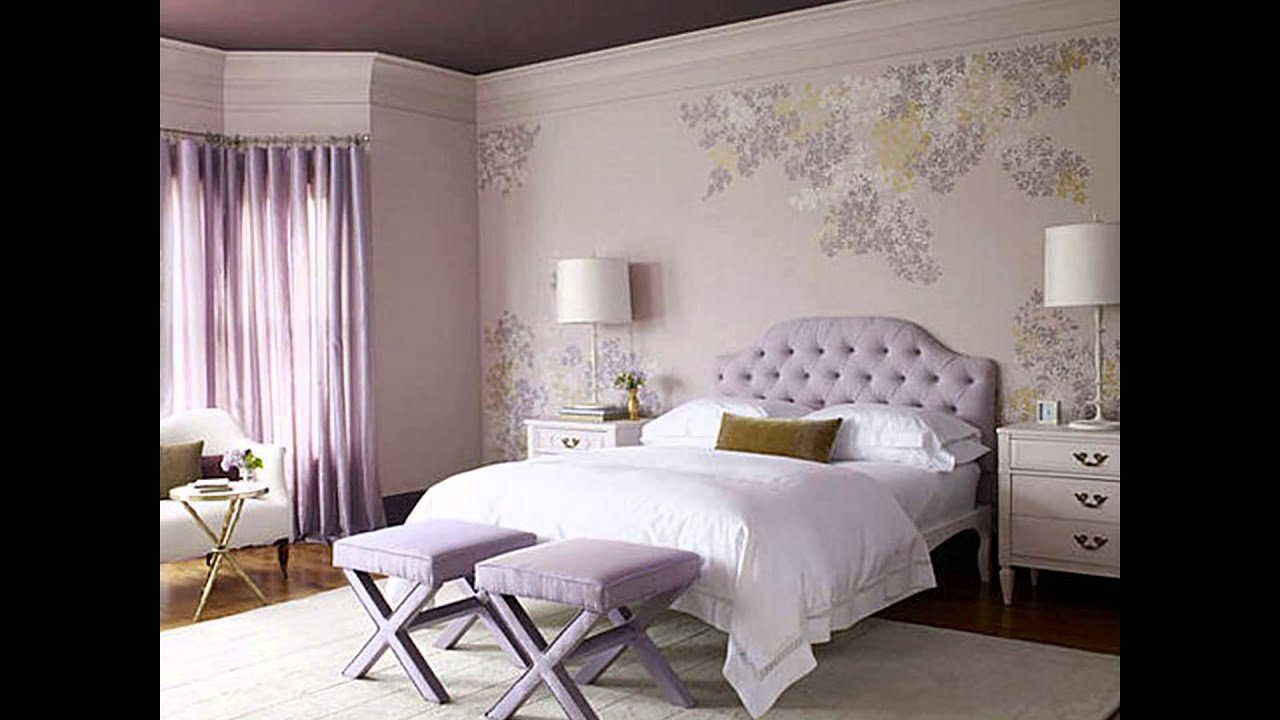 Best Elegant Bedroom Decorating Ideas Budget Youtube With Pictures