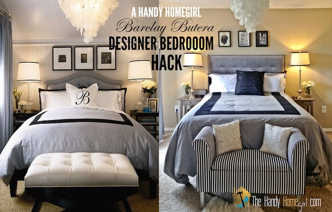 Best Designer Master Bedroom Hack Decorating On A Budget I Ep With Pictures