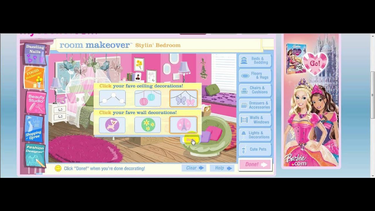 Best Myscene Room Makeover Bedroom And Party Pad 1 Youtube With Pictures