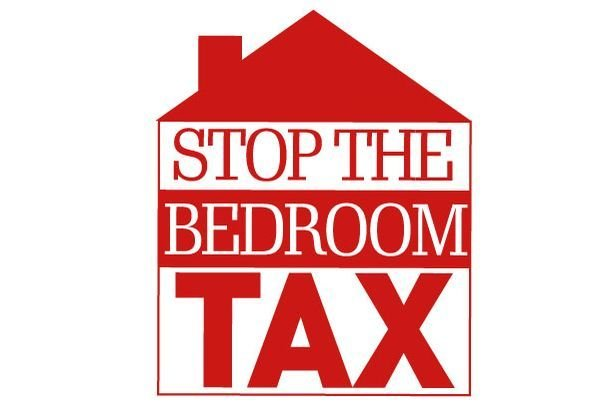 Best Bedroom Tax Samaritans Called In To Train Housing Staff As Levy Sparks S**C*D* Attempts With Pictures