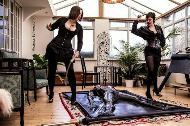 Best Mistress Evilyne Tennis Club Complains About Racket From With Pictures