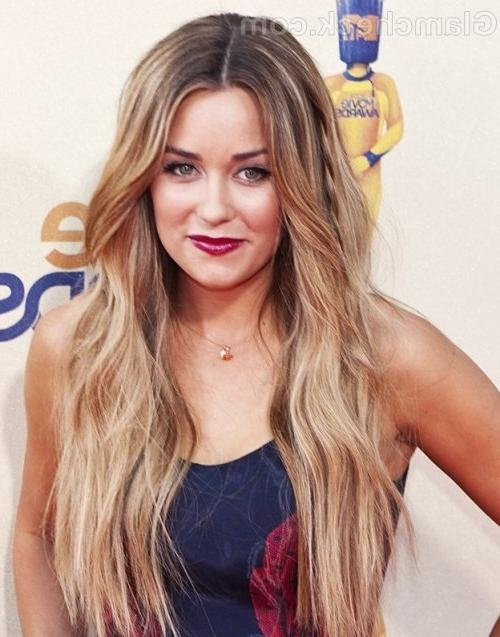 Free 15 Best Of Long Hairstyles Parted In The Middle Wallpaper