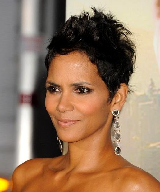 Free 20 Photo Of Short Hairstyles For African American Women Wallpaper