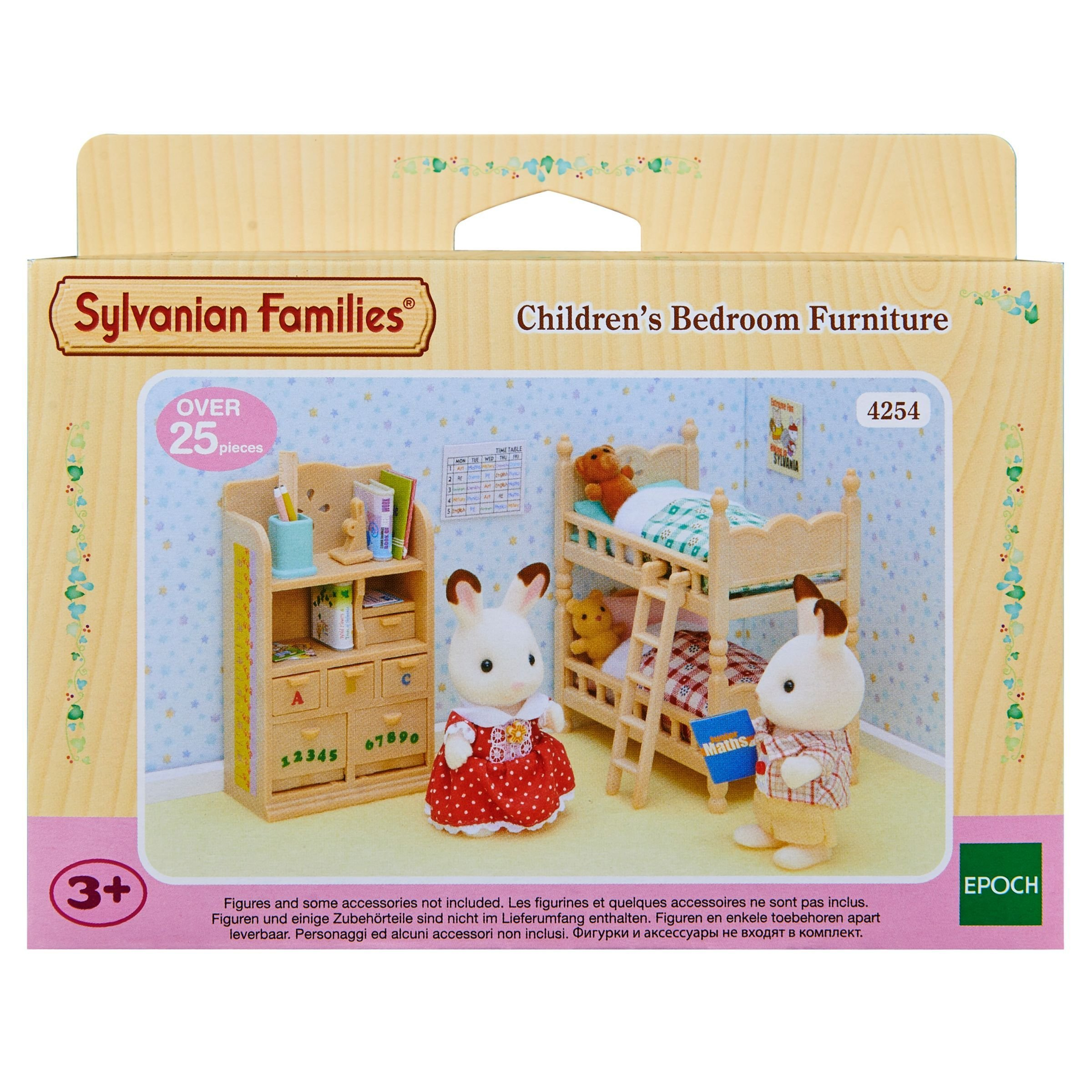 Best Sylvanian Families Bedroom Set Psoriasisguru Com With Pictures
