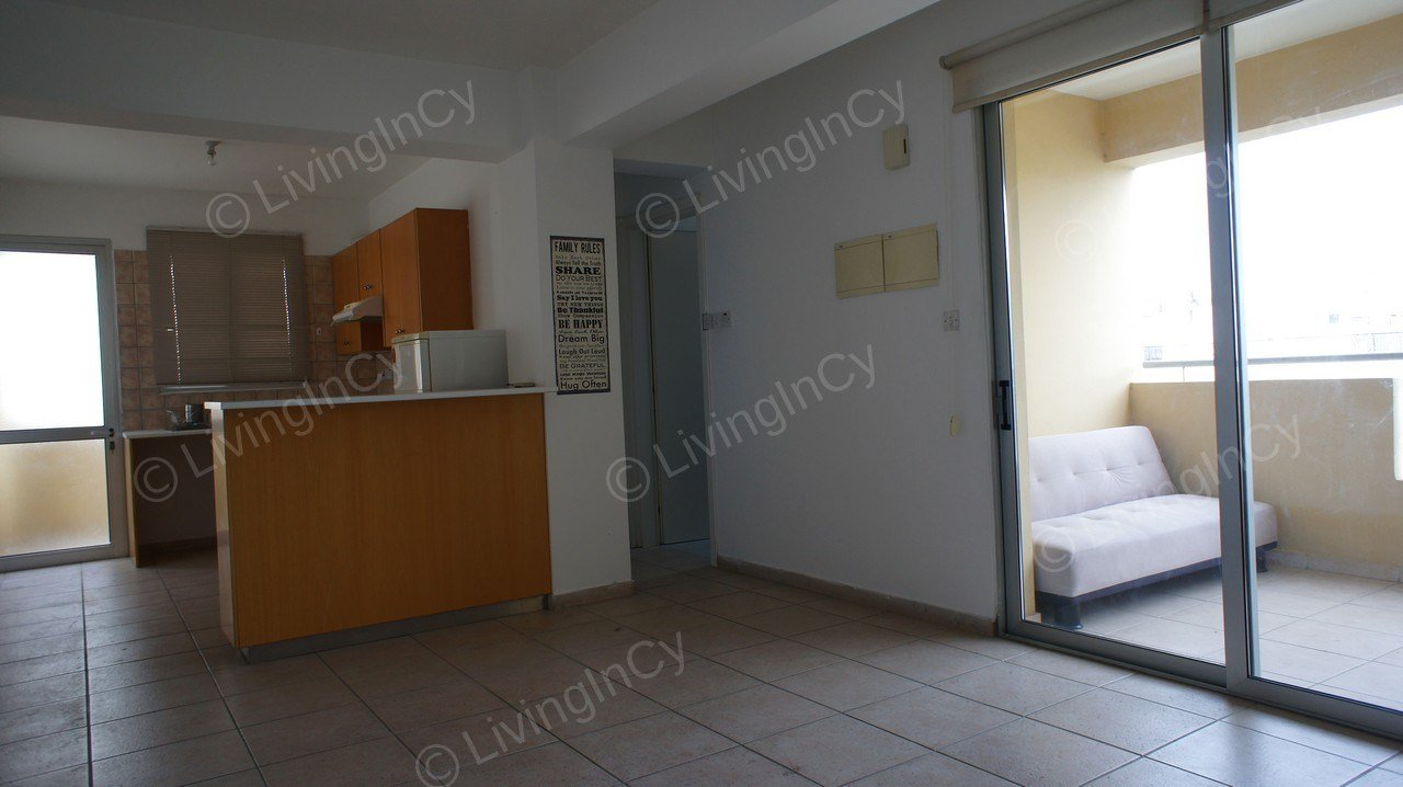 Best 1 Bedroom Unfurnished Flat To Rent In City Centre Nicosia With Pictures Original 1024 x 768