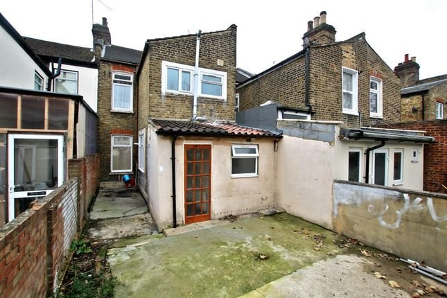 Best St Stephens Road East Ham E6 3 Bedroom Terraced House For Sale 45643170 Primelocation With Pictures