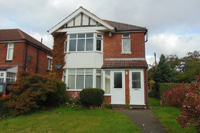Best 3 Bed Flat To Rent In Winchester Road Southampton So16 With Pictures