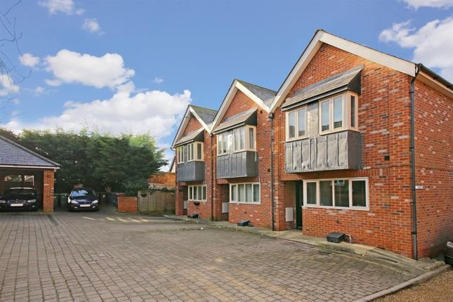 Best New Road Elstree Borehamwood Wd6 3 Bedroom Terraced House For Sale 46111649 Primelocation With Pictures